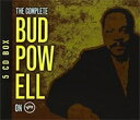 Artist Name: B - 【送料無料】 Bud Powell バドパウエル / Complete Bud Powell On Verve (5CD) 輸入盤 【CD】