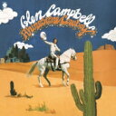 Artist Name: G - Glen Campbell グレンキャンベル / Rhinestone Cowboy (40th Anniversary Edition) 輸入盤 【CD】