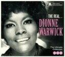 艺人名: D - Dionne Warwick ディオンヌワーウィック / Real... Dionne Warwick 輸入盤 【CD】