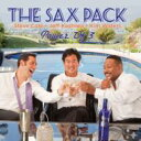 Artist Name: S - 【送料無料】 Sax Pack / Power Of 3 輸入盤 【CD】