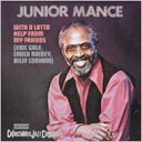 Junior Mance ジュニアマンス / With A Lotta Help From My Friends 輸入盤 【CD】