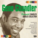 藝人名: G - Gene Chandler / Brunswick Complete Singles Collection 【CD】