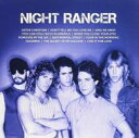 Artist Name: N - Night Ranger ナイトレンジャー / Icon 輸入盤 【CD】