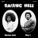 藝人名: N - Norma Jean & Ray J / Raising Hell 【CD】