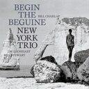 艺人名: N - 【送料無料】 New York Trio ニューヨークトリオ / Begin The Beguine 【SACD】