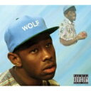 艺人名: T - Tyler, the Creator / Wolf 輸入盤 【CD】