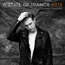 Artist Name: A - 【送料無料】 Armin Van Buuren アーミンバンブーレン / State Of Trance 2015 輸入盤 【CD】