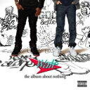 Artist Name: W - Wale / Album About Nothing 輸入盤 【CD】