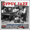精選輯 - Gypsy Jazz 輸入盤 【CD】