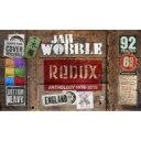 Artist Name: J - 【送料無料】 Jah Wobble / Redux: Anthology 1978-2015 輸入盤 【CD】