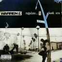 藝人名: W - Warren G ウォーレンG / Regulate...g Funk Era 輸入盤 【CD】