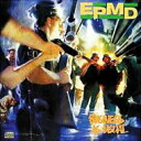 藝人名: E - EPMD / Business As Usual 輸入盤 【CD】