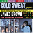 Artist Name: J - James Brown ジェームスブラウン / Cold Sweat 【CD】