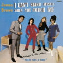 Artist Name: J - James Brown ジェームスブラウン / I Can't Stand Myself 【CD】