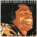 Artist Name: J - James Brown ジェームスブラウン / Live Hot On The One 【CD】