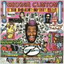藝人名: G - George Clinton ジョージクリントン / You Shouldn't-nuf Bit Fish 【CD】