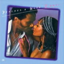 藝人名: P - Peaches&Herb ピーチズ&ハーブ / 2 Hot! 【CD】