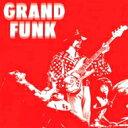 Grand Funk Railroad グランドファンクレイルロード / Grand Funk 【SHM-CD】