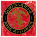 Artist Name: Q - Queensryche クイーンズライチ / Rage For Order: 炎の伝説 【SHM-CD】