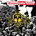 Artist Name: Q - Queensryche クイーンズライチ / Operation Mindcrime 【SHM-CD】