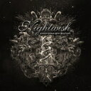 Artist Name: N - 【送料無料】 Nightwish ナイトウィッシュ / Endless Forms Most Beautiful (Black In Gatehold) 輸入盤 【CD】
