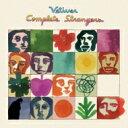 Artist Name: V - Vetiver / Complete Strangers 【CD】
