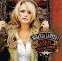 艺人名: M - Miranda Lambert ミランダランバート / Crazy Ex-girlfriend 輸入盤 【CD】