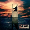 艺人名: A - As It Is / Never Happy Ever After 輸入盤 【CD】