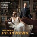 藝人名: D - Dee Dee Bridgewater ディーディーブリッジウォーター / Dee Dee's Feathers 輸入盤 【CD】