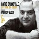 【送料無料】 Dario Carnovale / Live At Fazioli Concert Hall 輸入盤 【CD】