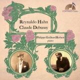 アーン (1874-1947) / アーン:ピアノ作品集、ドビュッシー:ピアノ作品集 ギヨン=エルベール 輸入盤 【CD】
