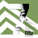 Artist Name: P - Prefuse73 プレフューズセブンティスリー / Rivington Nao Rio + Forsyth Gardens And Every Color Of Darkness 【CD】