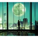 艺人名: R - Robert de Boron / Dreams In Static 【CD】