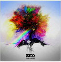 Artist Name: Z - ZEDD / True Colors 【CD】