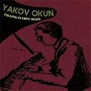 Artist Name: Y - 【送料無料】 Yakov Okun / Falling In Love Again 輸入盤 【CD】