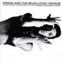 Prince プリンス / Parade 映画「アンダー・ザ・チェリー・ムーン」サウンドトラック (アナログレコード) 【LP】