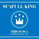 艺人名: Sa行 - 【送料無料】 Scafull King スキャフルキング / THIS IS SCA (CD4枚組)【初回限定盤】 【CD】