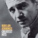 Artist Name: W - Waylon Jennings / Greatest Hits 輸入盤 【CD】