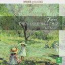 作曲家名: Ha行 - Faure フォーレ / Comp.piano Works Vol.2: Hubeau(P) 【CD】