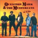 艺人名: Q - Question Mark And The Mysterians / 96 Tears 輸入盤 【CD】
