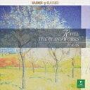 作曲家名: Ra行 - Ravel ラベル / Comp.piano Works: M.haas 【CD】