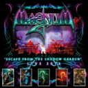 Artist Name: M - 【送料無料】 Magnum マグナム / Escape From The Shadow Garden - Live 2014 輸入盤 【CD】