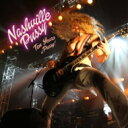 Artist Name: N - 【送料無料】 Nashville Pussy ナッシュビルプッシー / 10 Years Of Pussy 輸入盤 【CD】