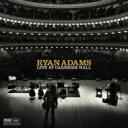 【送料無料】 Ryan Adams ライアンアダムス / Live At Carnegie Hall 【LP】