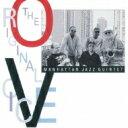 MANHATTAN JAZZ QUINTET マンハッタンジャズクインテット / Original Voice 【CD】