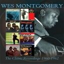 Wes Montgomery ウェスモンゴメリー / Classic Recordings: 1960-1962 輸入盤 【CD】