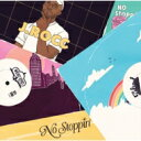 艺人名: J - J Rocc / Salsoul VS West End -No Stoppin- Mixed By J.Rocc 【CD】