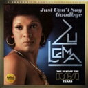 Artist Name: Z - Zulema / Just Can't Say Goodbye: The Best Of The Rca Years 輸入盤 【CD】