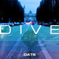 DATS / DIVE 【CD】