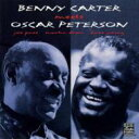 Artist Name: B - Benny Carter ベニーカーター / Meets Oscar Peterson 輸入盤 【CD】